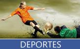 Fotos de deportes como Fútbol Soccer, Basquet Ball, Natación, Ciclismo, Caminata, Etc.