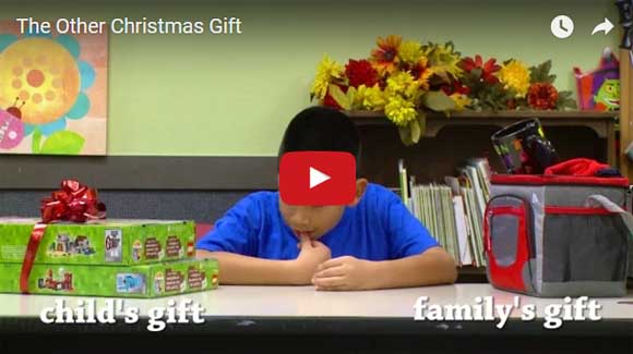 Watch How These Reacted When They Are Asked To Choose Between a Christmas Gift For Their Parents or Themselves