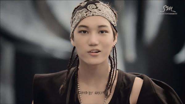 EXO Wolf Kai