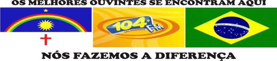 São Domingos FM - 104.9 (PE)