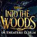 """10 Pósters con movimiento de la película """"En El Bosque"""""""