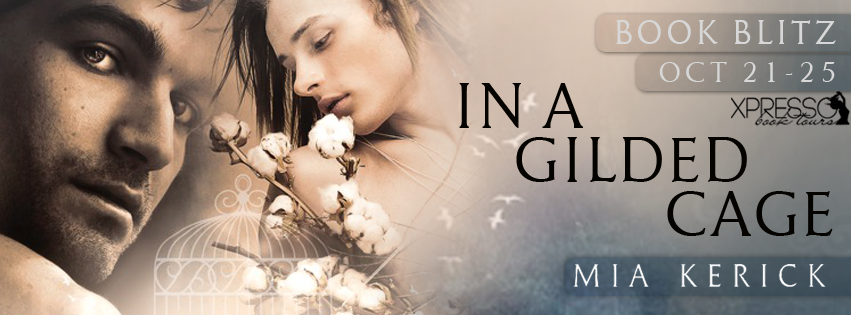 In A Gilded Cage Book Blitz