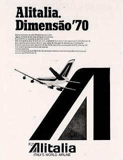 Anos 70; propaganda década de 70; Brazil in the 70s;