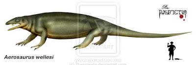 Aerosaurus