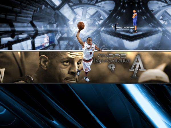 Andre Iguodala Nba Wallpapers And Pictures Nba Wallpapers Basket
