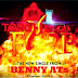 NEW + MUSIC  ::: Benny ATs - Tongues of Fire