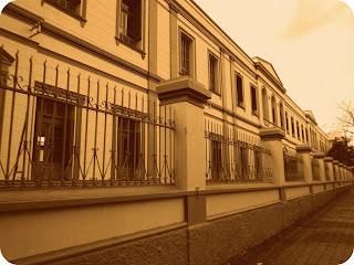Colégio do Horto, Uruguaiana
