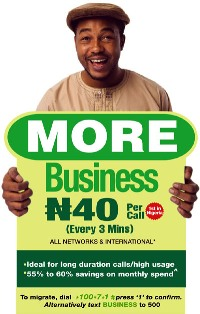 Glo More Business plan - TechBase