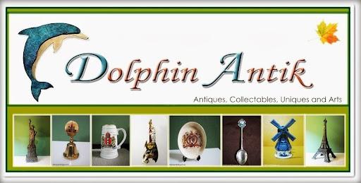Dolphin Antik