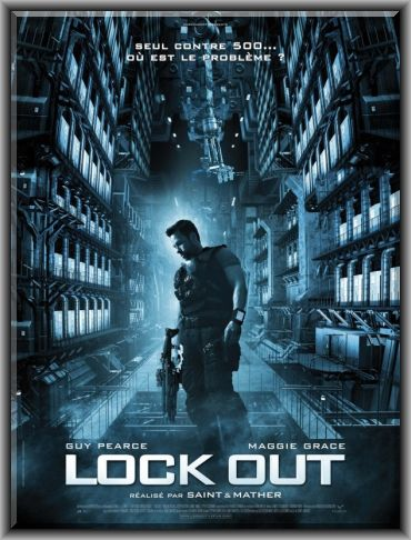 Lockout (2012) (Napisy PL) [mp4]