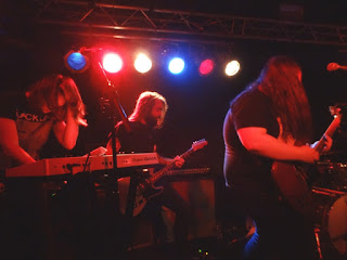 30.01.2016 Köln - Underground: The World Is A Beautiful Place & I Am No Longer Afraid To Die