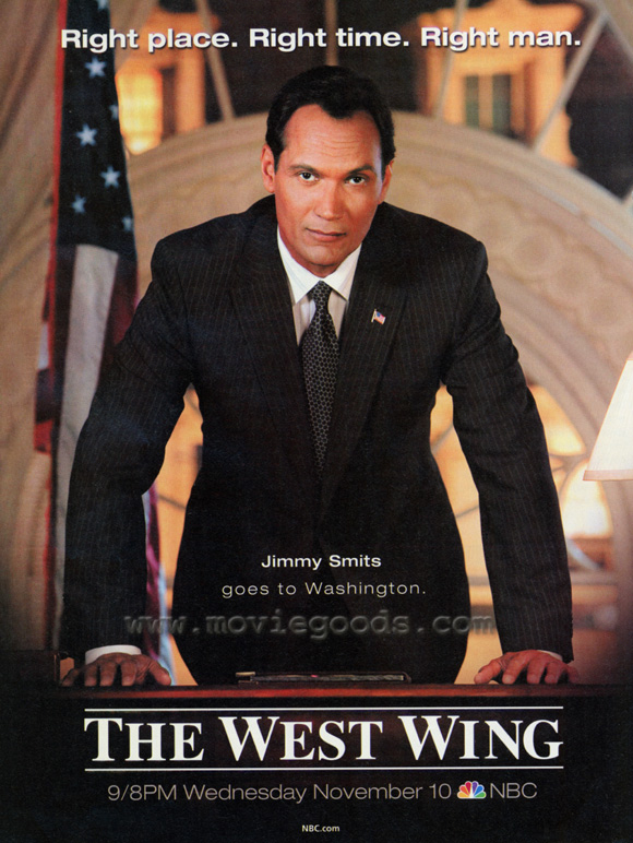 jean pierre j p forest cpp the west wing