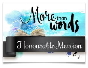 Aug 2018 Honorable Mention