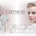Holiday 2015 | Catrice Rough Luxury LE