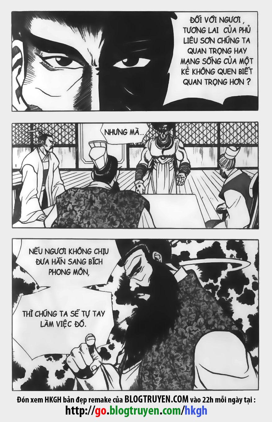 xem truyen moi - Hiệp Khách Giang Hồ Vol07 - Chap 046 - Remake