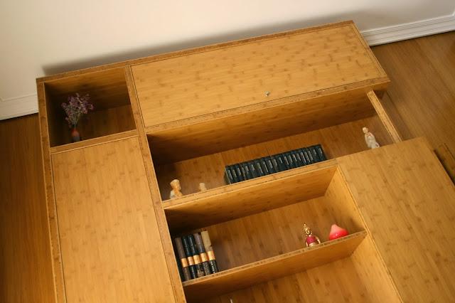Muebles de bamb grupo gubia - Muebles de bambu ...