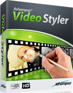 Free Download Ashampoo Video Styler 2013 1.0.1 with RegKey Full Version