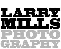 LARRY MILLS 