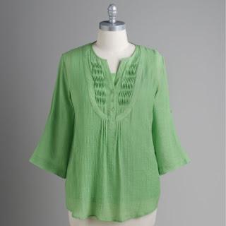ملابس حوامل صيف 2013 مميزة 4