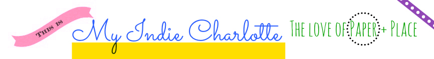 my indie charlotte