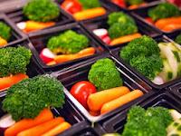 Primeira escola a adotar cardápio 100% vegetariano comemora rendimento dos alunos