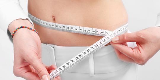 Cara turunkan berat tubuh tanpa olahraga 8 Cara Turunkan Berat Badan Tanpa Olahraga