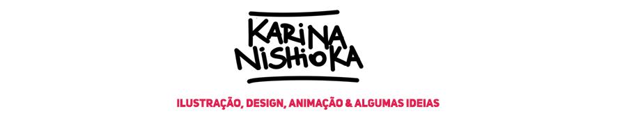 Karina Nishioka