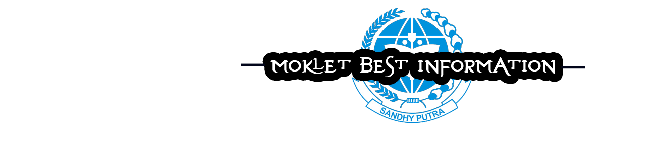 MOKLET BEST INFORMATION