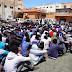 Libia detiene a 580 migrantes con destino a Italia