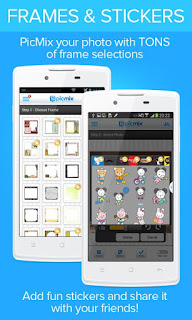 PicMix Apk for Android