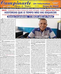 Campinarte Dicas e Fatos / Edição 260