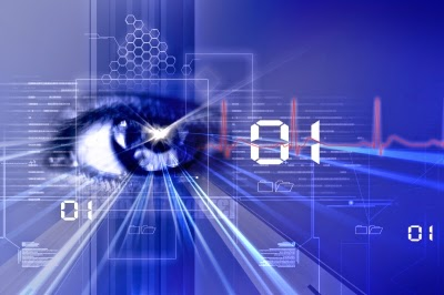 """Digital Eye"" by renjith krishnan freedigitalphotos.net"