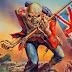 Iron Maiden relançará os oito álbuns em vinil