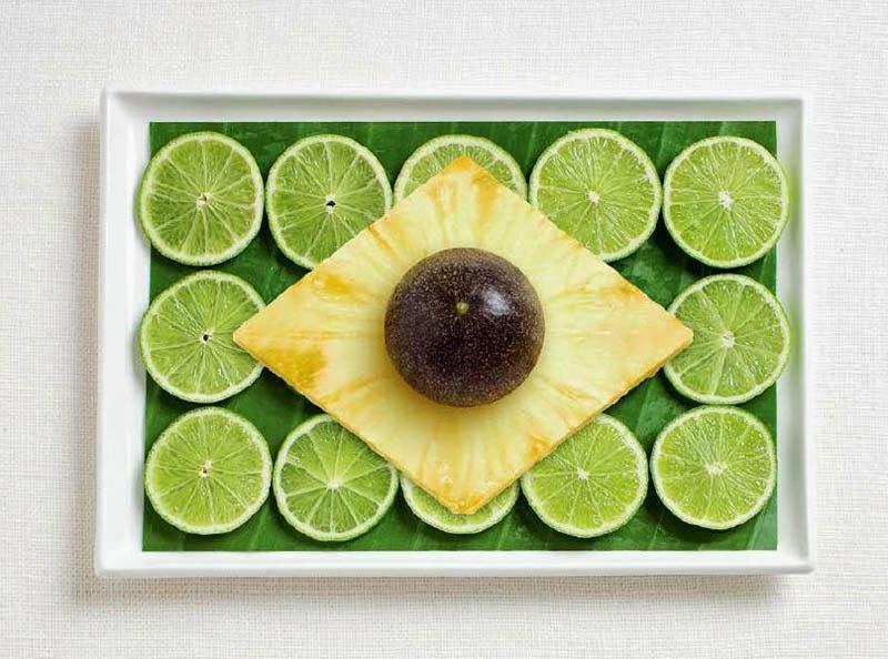 Bendera Negara Brazil