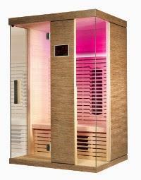 Sauna infrarossi Desjoyaux