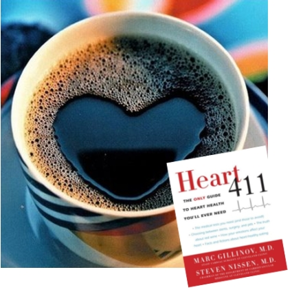 coffe effect on your heart