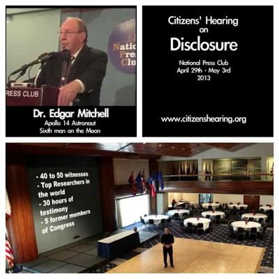 disclosure - 2013 Citizen Hearing on Disclosure ,+UFO+congress+april