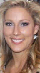 James Inhofe & Miss Oklahoma 2011, Emoly West.