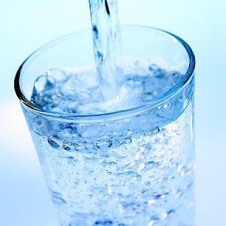 foto água