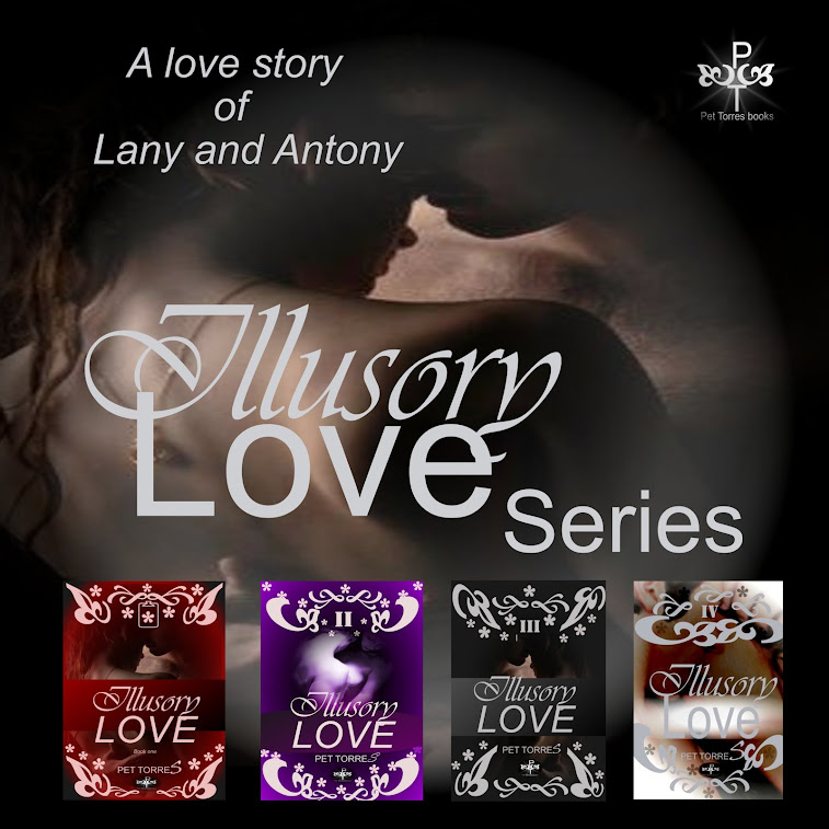 Illusory Love Series