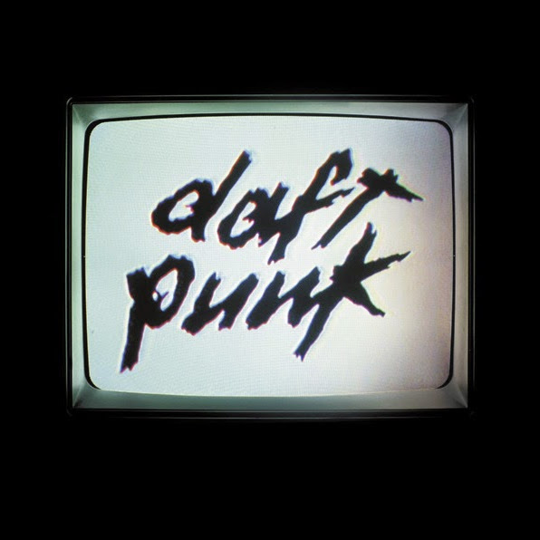Daft Punk - Human After All Cover