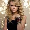 Hair Styles & Pictures of Celebrity Taylor Swift