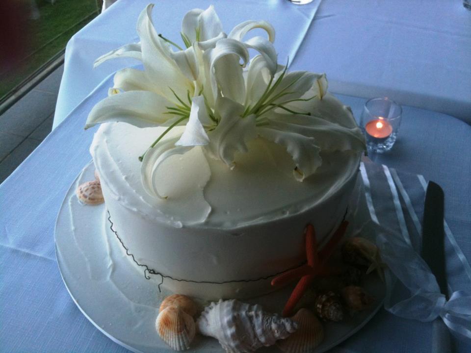 Xanadu Cake Design : Sapphire Designs: November 2011