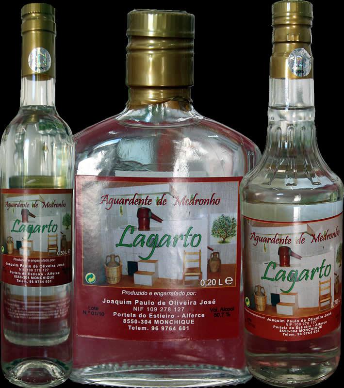 Lagarto (Confrade)