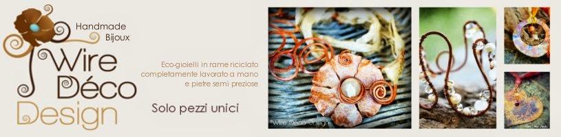 WireDecò Design di Fabiana Minelli