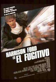 El fugitivo (1993) Online