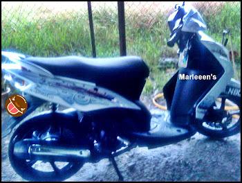 .ride.ride.ride wif u!