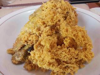 Resep Ayam Kremes Gurih Enak Untuk Buka Puasa