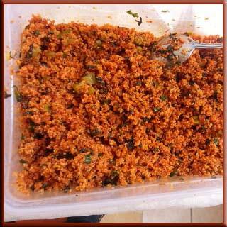 kısır tarifi kısır kalori  Urfa gaziantap adana muş van kısır salatası kısır köftesi kısır köfte kısır tarifleri kısır nasıl yapılır oktay usta kısır kısır yapımı kısır yemek