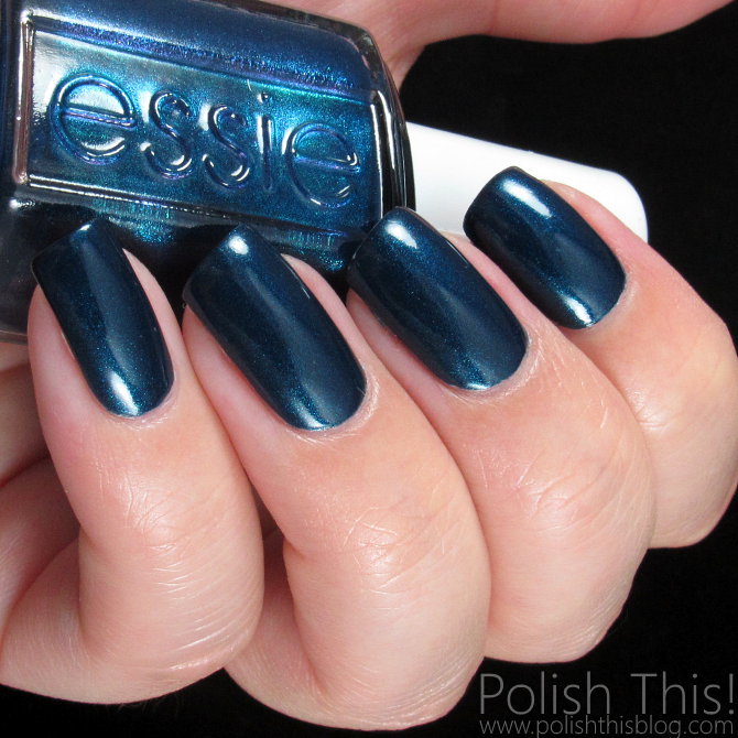 Essie Fall 2015 Leggy Legend Collection - Swatches and Review ...